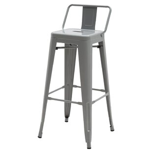 Boulton Bar Stool (Set Of 4) By Williston Forge