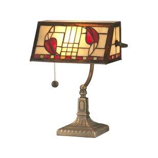 Wheeler Bankers 14 Table Lamp