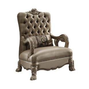 Welliver Armchair by Astoria Grand