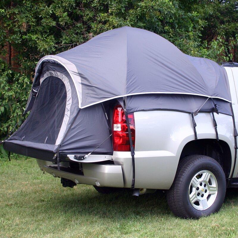 Sportz Truck Tent for Chevy Avalanche & Napier Outdoors Sportz Truck Tent for Chevy Avalanche u0026 Reviews ...