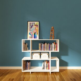 Snodland Bookcase By Metro Lane