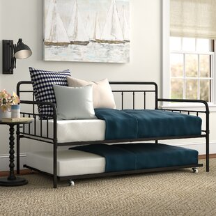Minehead Daybed With Trundle By Three Posts