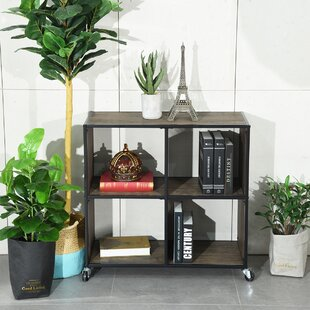 Ashbourne Cube Bookcase