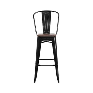 Leann 30 Bar Stool Williston Forge