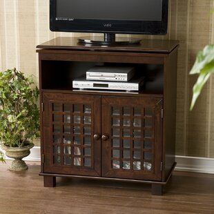 Affordable Price Hively TV Stand for TVs up to 26 by Three Posts Reviews (2019) & Buyer's Guide