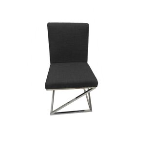 Futral Side Chair (Set of 2) Latitude Run