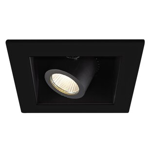 WAC Lighting Precision Recessed Lighting Kit