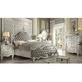 Tanner Standard Configurable Bedroom Set by Astoria Grand