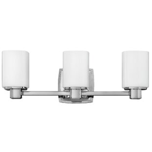 Hinkley Lighting Tessa 3-Light Vanity Light