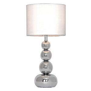 35cm Touch Table Lamp