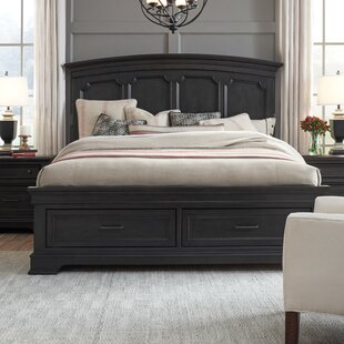 Earley Storage Panel Bed