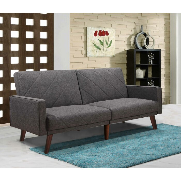 Wondrous Maraca Size Convertible Sofa Caraccident5 Cool Chair Designs And Ideas Caraccident5Info
