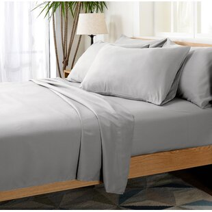 Luxurious Microfiber Sheet Set ByCheer Collection