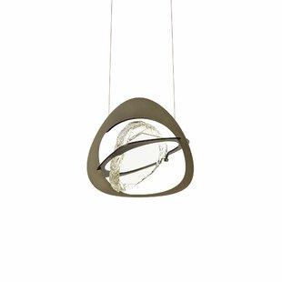 Venn 1-Light Pendant by Hu..