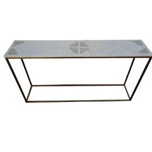 Lachine Console Table By Brayden Studio