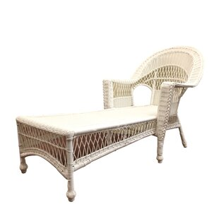 Camacho Chaise Lounge by August Grove