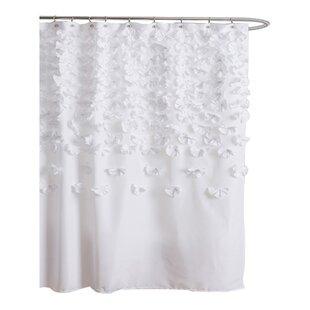 Rieke Single Shower Curtain