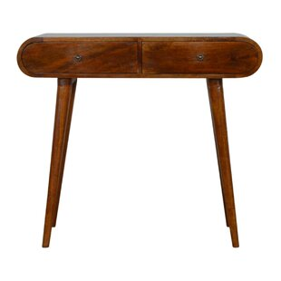 Sandy Console Table By George Oliver