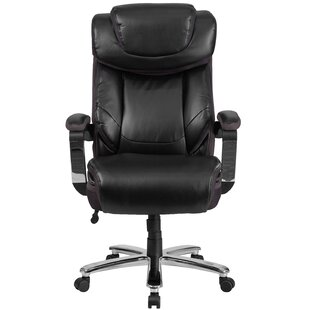 Pyron Executive Chair by Latitude Run Reviews