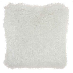 White Throw Pillows You Ll Love Wayfair