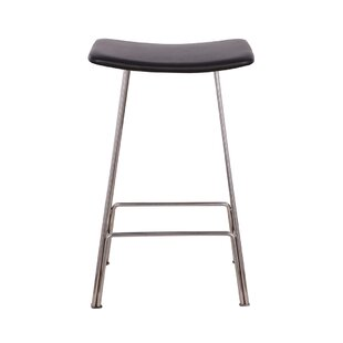 Read Reviews Flythe 26 Bar Stool by Orren Ellis Reviews (2019) & Buyer's Guide