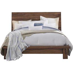 Austin Platform Bed