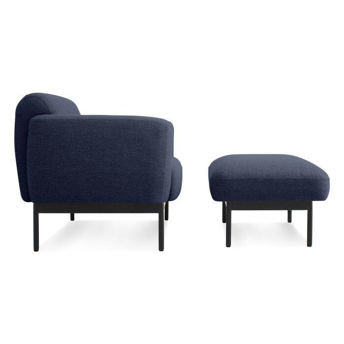 Puff Puff Club Chair  sc 1 st  AllModern & Puff Puff Club Chair | AllModern