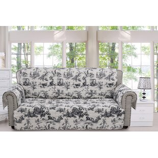 Ophelia & Co. Sofa Slipcover