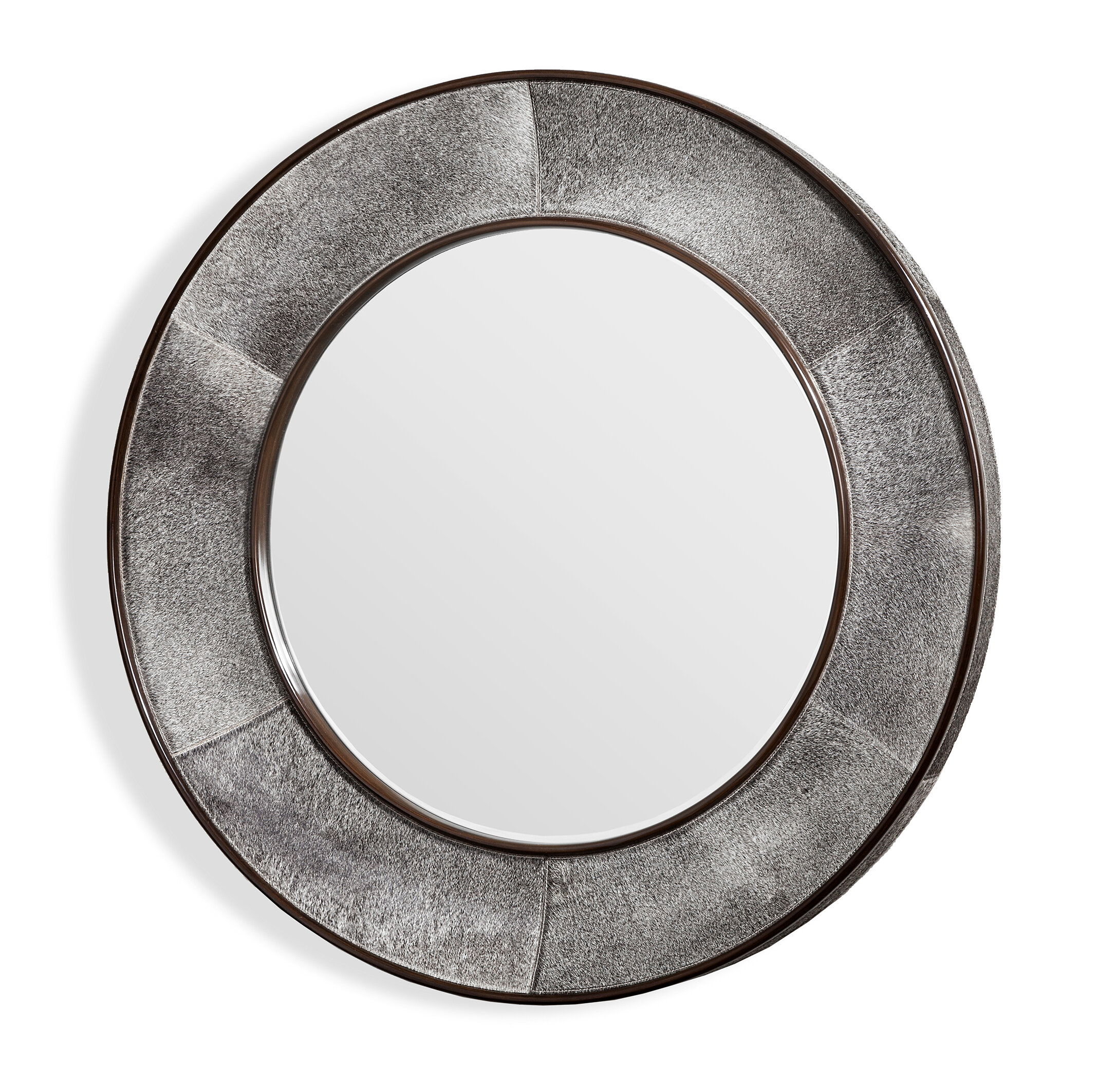 Interlude Irina Modern Accent Mirror Perigold