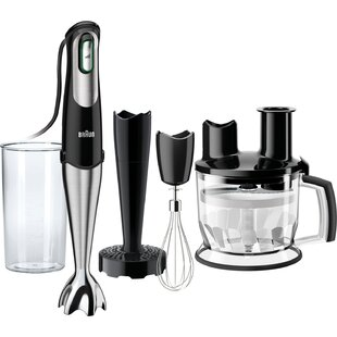 Multiquick Smart Speed Hand Blender