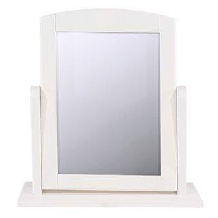 Sarcoline Rectangular Dresser Mirror By Brambly Cottage