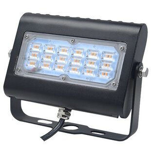 Comparison LED Flood Light By Morris Products