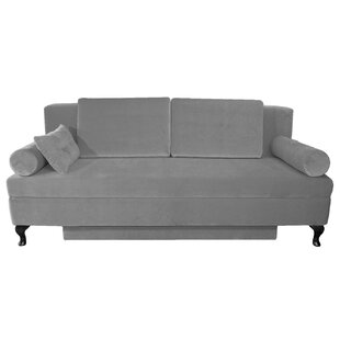 Review Versal 3 Seater Sofa Bed