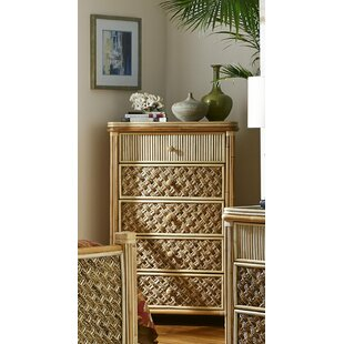 Mistana Lizeth 5 Drawer Chest