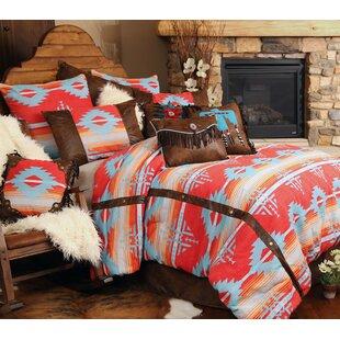 Loon Peak Ilene Comforter Set