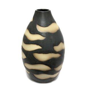 Kenya Gourd Floor Vase