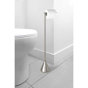 Pinnacle Freestanding Toilet Paper Stand