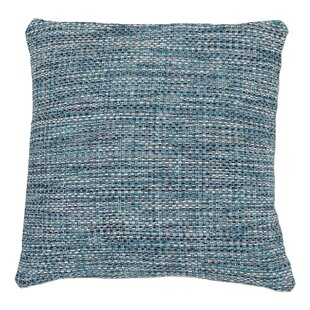 Zuzia Square Tweed Pillow Cover