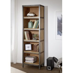 Review Mycroft Bookcase