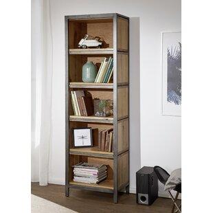 Mycroft Bookcase By Ebern Designs