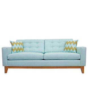 Elisha Sofa By Corrigan Studio