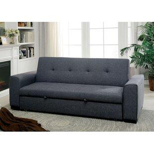 Brayden Studio Dreher Convertible Sofa