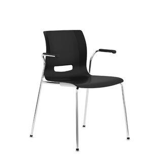Casper Stacking Chair by Allermuir