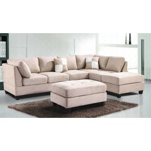 Bruns Sectional by Winston..