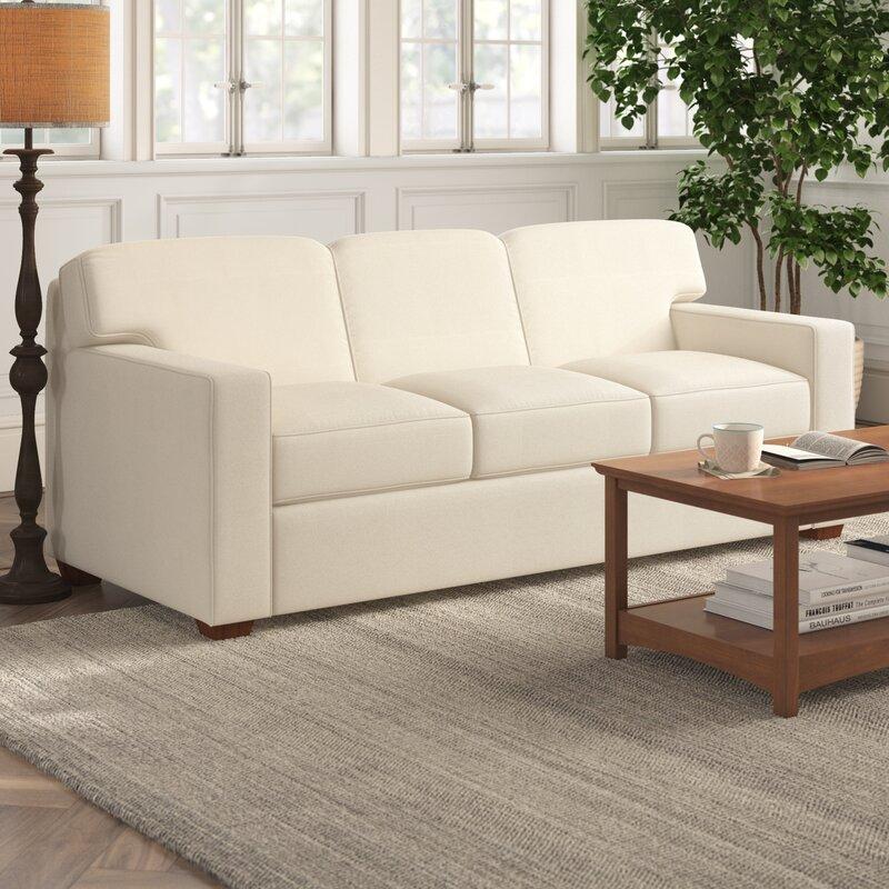 Klaussner Furniture Gillis Cotton 79