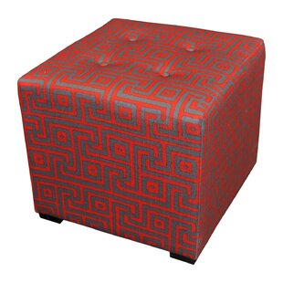 Merton Cube Tufted