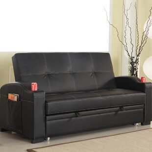 New Style Leyna Sleeper Sofa by Latitude Run Reviews (2019) & Buyer's Guide