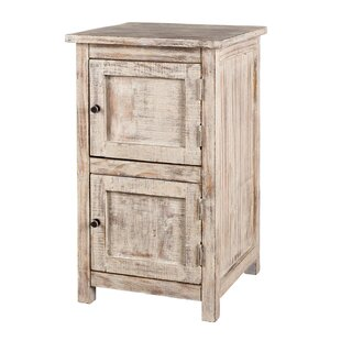 Wildon Home ® Torrance 2 Drawer Nightstand