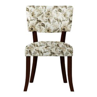 Petra Miesha Fabric Side Chair (Set of 2) by Darby Home Co