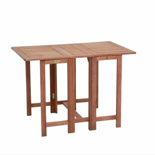Lily Dining Table by Lynton Garden